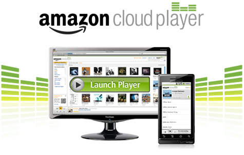 Cloud Player od Amazonu chce zatieniť Apple aj Google