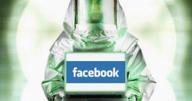 Podvodná Facebook aplikácia infikovala 5 miliónov užívateľov za 48 hodín