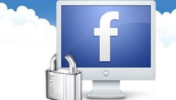 Čo všetko o vás Facebook vie? Spýtajte sa ho.