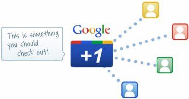 """Google má vlastné """"Páči sa mi to"""""""