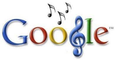 Google Music - online obchod s hudbou
