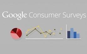Zarábajte na obsahu so službou Google Consumer Surveys