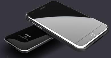 V iPhone 5 bude pravedpodobne 8-megapixelový fotoaparát od Sony