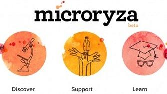 Microryza: kolektívne financovanie vedeckého výskumu