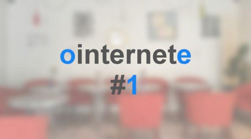 Voľné pokračovanie Webtlak-u: Ointernete #1 je tu!