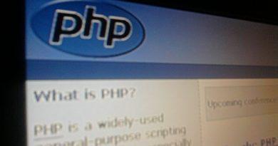 Ako sa naučiť PHP - programovací jazyk na weby