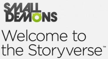 Startup Small Demons prepojil literatúru s reálnym svetom