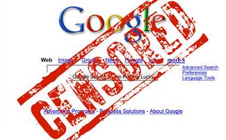Giganty zneprístupnia svoje služby v boji s cenzúrou