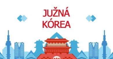 Inšpirujme sa: 15 najviac finančne podporených startupov v Južnej Kóreji