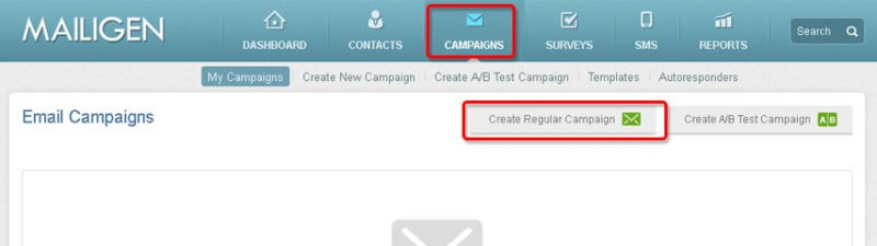 Nová kampaň