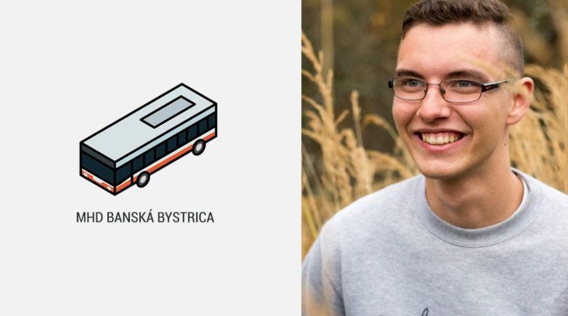 Marek Vigy Vigaš - MHD Banská Bystrica